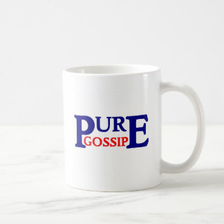 Pure Gossip Coffee Mug