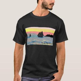Pure Hawaiian Sailboat T-Shirt
