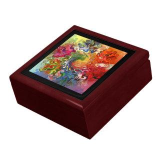 Pure Imagination Large Square Gift Box