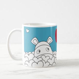 Pure Impossimals® - Skylark Blue Coffee Mug
