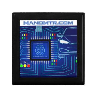 pure integration small square gift box