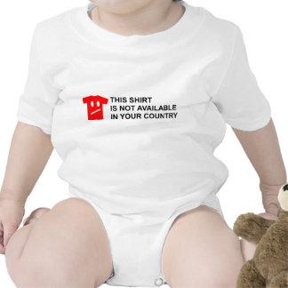 Pure Irony - Light Shirt