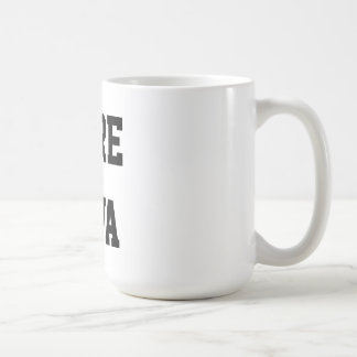 Pure Java Coffee Mug