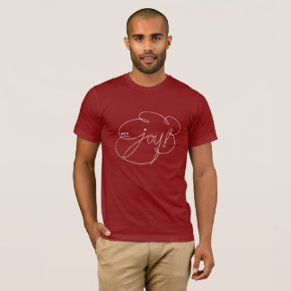 pure JOY - Bold CloudS - W T-Shirt