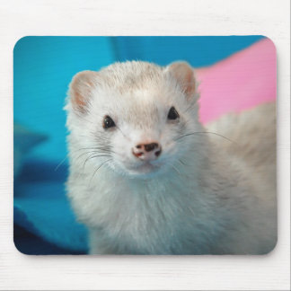 Pure Nahumness Mouse Pad