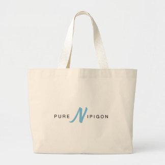 Pure Nipigon Jumbo Tote