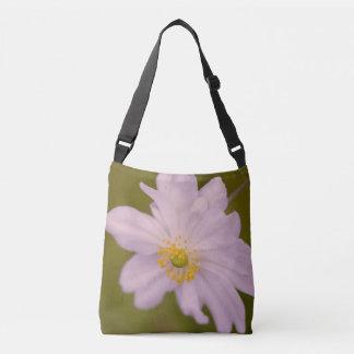 Pure petals crossbody bag