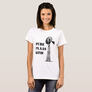 Pure plaaskind T-Shirt