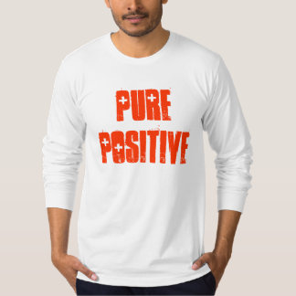 'Pure Positive' Gear Long Sleeve Shirt
