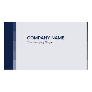 Pure Pro No20 Dynamic Blue Business Card
