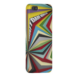 Pure reason may never victories iPhone 5/5S covers