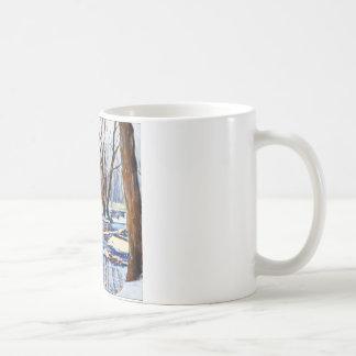 """""""Pure Reflections"""" Mugs"""
