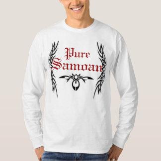 Pure Samoan T-Shirt