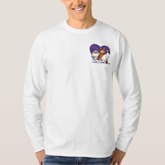 Purebred Cat Rescue Shirt