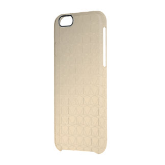 Purée Gold Iphone Case
