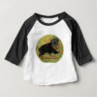 pureinnocence rottweiler puppy baby T-Shirt
