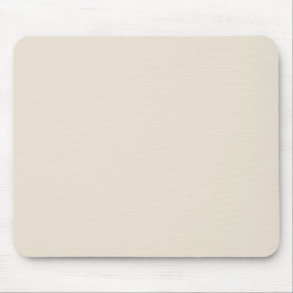 Purely Nostalgic White Color Mouse Pad