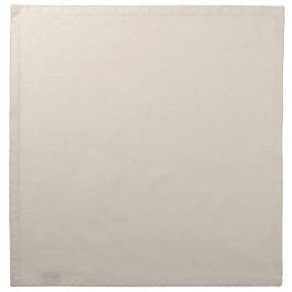 Purely Nostalgic White Color Napkin