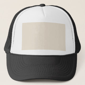 Purely Nostalgic White Color Trucker Hat
