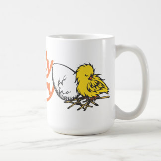 Purely Poultry Mug
