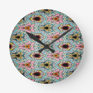 Purifying Abstinence Pattern 2 Round Clock