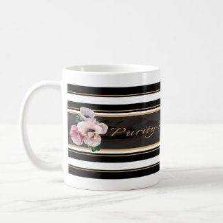 PURITY - PSALM 119:9 (CONTEMPORARY) COFFEE MUG