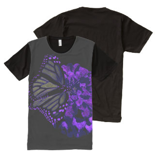 PURP LEE All-Over PRINT T-Shirt