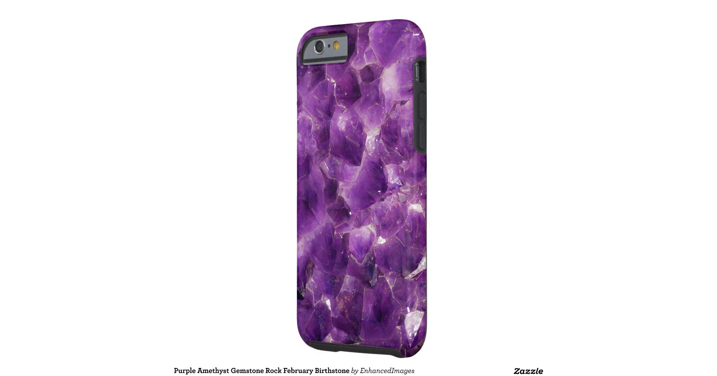 Gemstone Iphone Case
