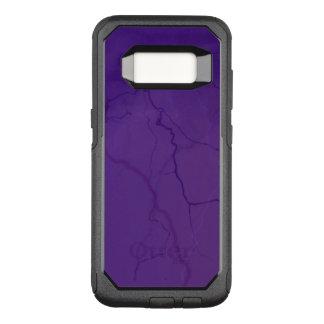 Purple Amethyst OtterBox Commuter Samsung Galaxy S8 Case