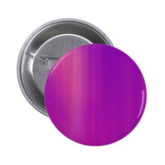 Purple and Pink Motion Blur: 6 Cm Round Badge
