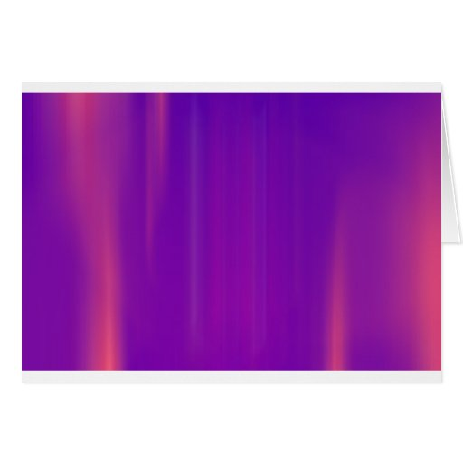Purple and Pink Motion Blur: Card