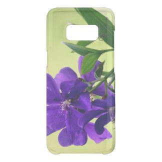 Purple Beauty Uncommon Samsung Galaxy S8 Case