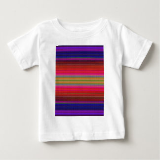 Purple Blanket Texture Shirts