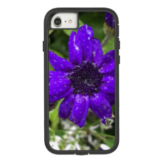 Purple Bloom Iphone Case