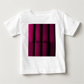 Purple Bricks Baby T-Shirt