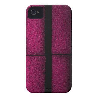 Purple Bricks Case-Mate iPhone 4 Cases