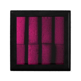 Purple Bricks Gift Box
