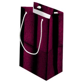 Purple Bricks Small Gift Bag