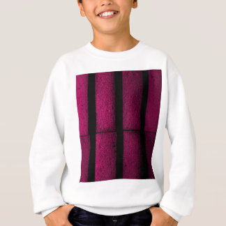 Purple Bricks Sweatshirt