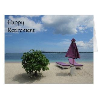 purple chairs big card