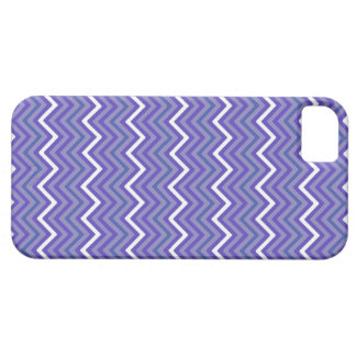 Purple Chevron Iphone 5S case Case For The iPhone 5
