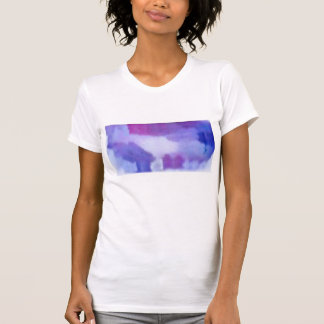 purple clouds T-Shirt