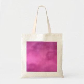 Purple clouds tote bag