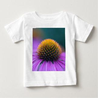 Purple coneflower (Echinacea purpurea) Baby T-Shirt