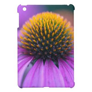 Purple coneflower (Echinacea purpurea) iPad Mini Cases