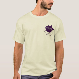 Purple Coneflower Tshirt