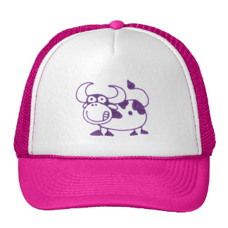 Purple Cow | Holy Cow Cap