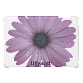 Purple Daisy Like Flower Osteospermum ecklonis iPad Mini Cases