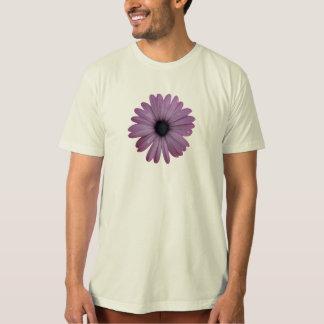 Purple Daisy Like Flower Osteospermum ecklonis Shirt