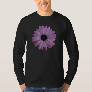 Purple Daisy Like Flower Osteospermum ecklonis T-Shirt